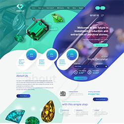 Emerald-Inv.Com shot