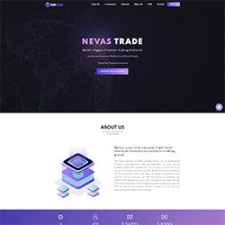 Nevas.Trade shot