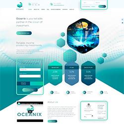 Oceanix.Cc shot