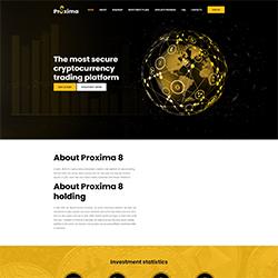 Proxima8.Holdings shot