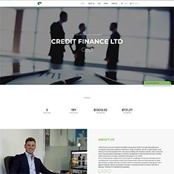 Credit-Finance.Ltd shot