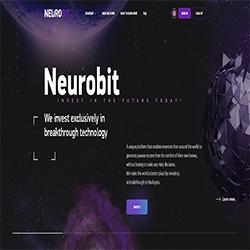 NeuroBit.Biz shot