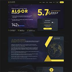 Algor.Network shot