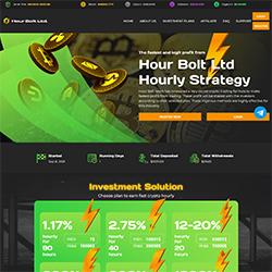 HourBolt.Com shot