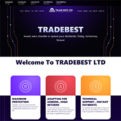TradeBestLtd.Com shot