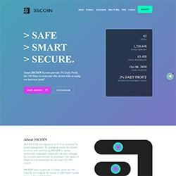 3SCoin.Com shot